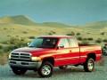 Dodge RAMRam 1500 (BR/BE)