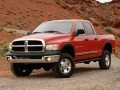 Technical specifications and characteristics for【Dodge Ram 1500 (DR/DH)】