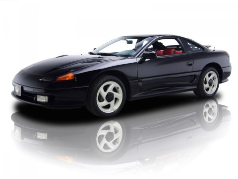 Technical specifications and characteristics for【Dodge Stealth】