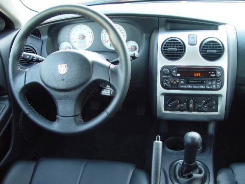 Technical specifications and characteristics for【Dodge Stratus I Coupe】