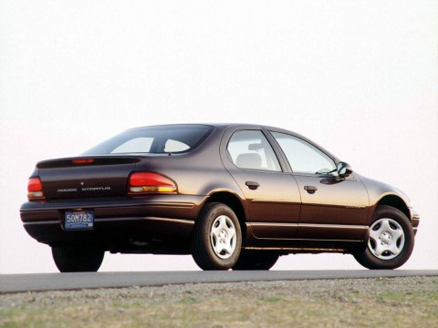 Technical specifications and characteristics for【Dodge Stratus I】