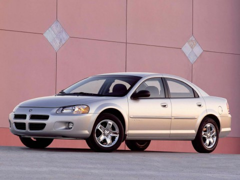 Technical specifications and characteristics for【Dodge Stratus II】