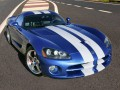 Technical specifications of the car and fuel economy of Dodge Viper