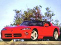 Technical specifications and characteristics for【Dodge Viper RT】