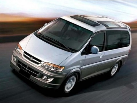 Technical specifications and characteristics for【DongFeng ZND】
