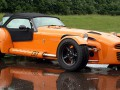 Technical specifications and characteristics for【Donkervoort D8 270 RS】