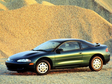Technical specifications and characteristics for【Eagle Talon】