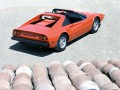 Technical specifications and characteristics for【Ferrari 208/308】