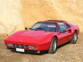 Technical specifications and characteristics for【Ferrari 328 GTS】