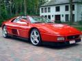 Технически спецификации на автомобила и разход на гориво на Ferrari 348