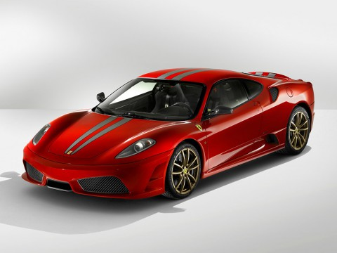 Technical specifications and characteristics for【Ferrari 430】