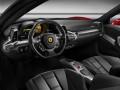 Technical specifications and characteristics for【Ferrari 458 Italia】