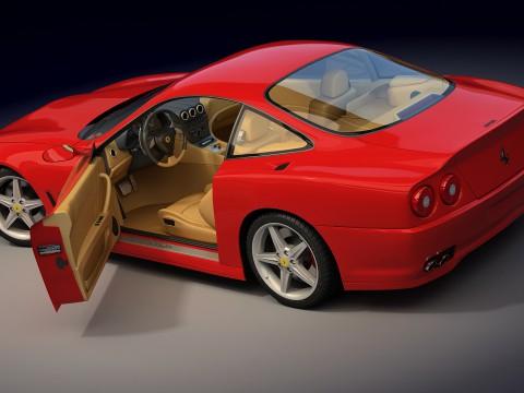 Technical specifications and characteristics for【Ferrari Maranello】
