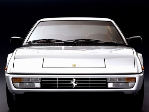 Technical specifications and characteristics for【Ferrari Mondial】
