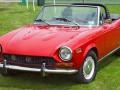Fiat 124124 Spider