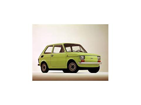 Technical specifications and characteristics for【Fiat 126】