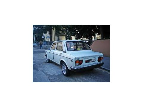 Technical specifications and characteristics for【Fiat 128】