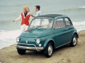 Technical specifications and characteristics for【Fiat 500】