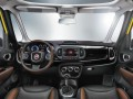 Technical specifications and characteristics for【Fiat 500L TREKKING】