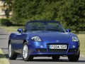 Technical specifications of the car and fuel economy of Fiat Barchetta