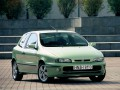 Technical specifications and characteristics for【Fiat Bravo (182)】