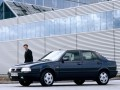 Technical specifications and characteristics for【Fiat Croma (154)】