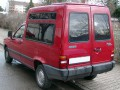 Technical specifications and characteristics for【Fiat Fiorino (147)】