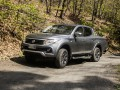 Technical specifications of the car and fuel economy of Fiat Fullback