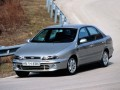Technical specifications and characteristics for【Fiat Marea (185)】