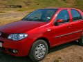 Technical specifications and characteristics for【Fiat Palio (178)】