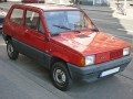 Technical specifications and characteristics for【Fiat Panda (141A)】