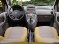 Technical specifications and characteristics for【Fiat Panda II (169)】