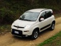 Technical specifications of the car and fuel economy of Fiat Panda