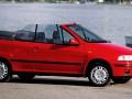 Fiat PuntoPunto Cabrio (176C)