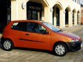 Fiat Punto Punto II (188) 1.2 (60 Hp) full technical specifications and fuel consumption