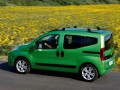 Technical specifications and characteristics for【Fiat Qubo】
