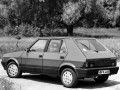 Technical specifications and characteristics for【Fiat Ritmo II (138A)】