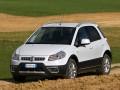Fiat SediciSedici 2009 (facelift)