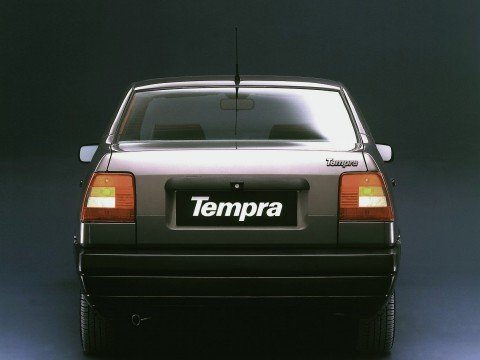 Technical specifications and characteristics for【Fiat Tempra (159)】