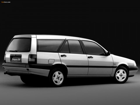Technical specifications and characteristics for【Fiat Tempra S.w. (159)】