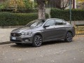 Fiat Tipo Tipo 356 1.4 MT (95hp) full technical specifications and fuel consumption