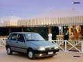 Technical specifications of the car and fuel economy of Fiat UNO