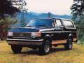 Ford BroncoBronco I-IV