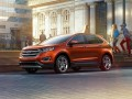 Technical specifications of the car and fuel economy of Ford Edge