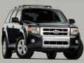 Ford EscapeEscape II