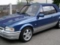Ford EscortEscort V Cabrio (ALL)