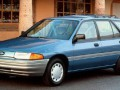 Ford EscortEscort Wagon II (USA)