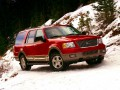 Ford ExpeditionExpedition II