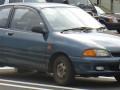 Ford FestivaFestiva II (DA)