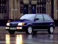 Ford FiestaFiesta III (Mk3)